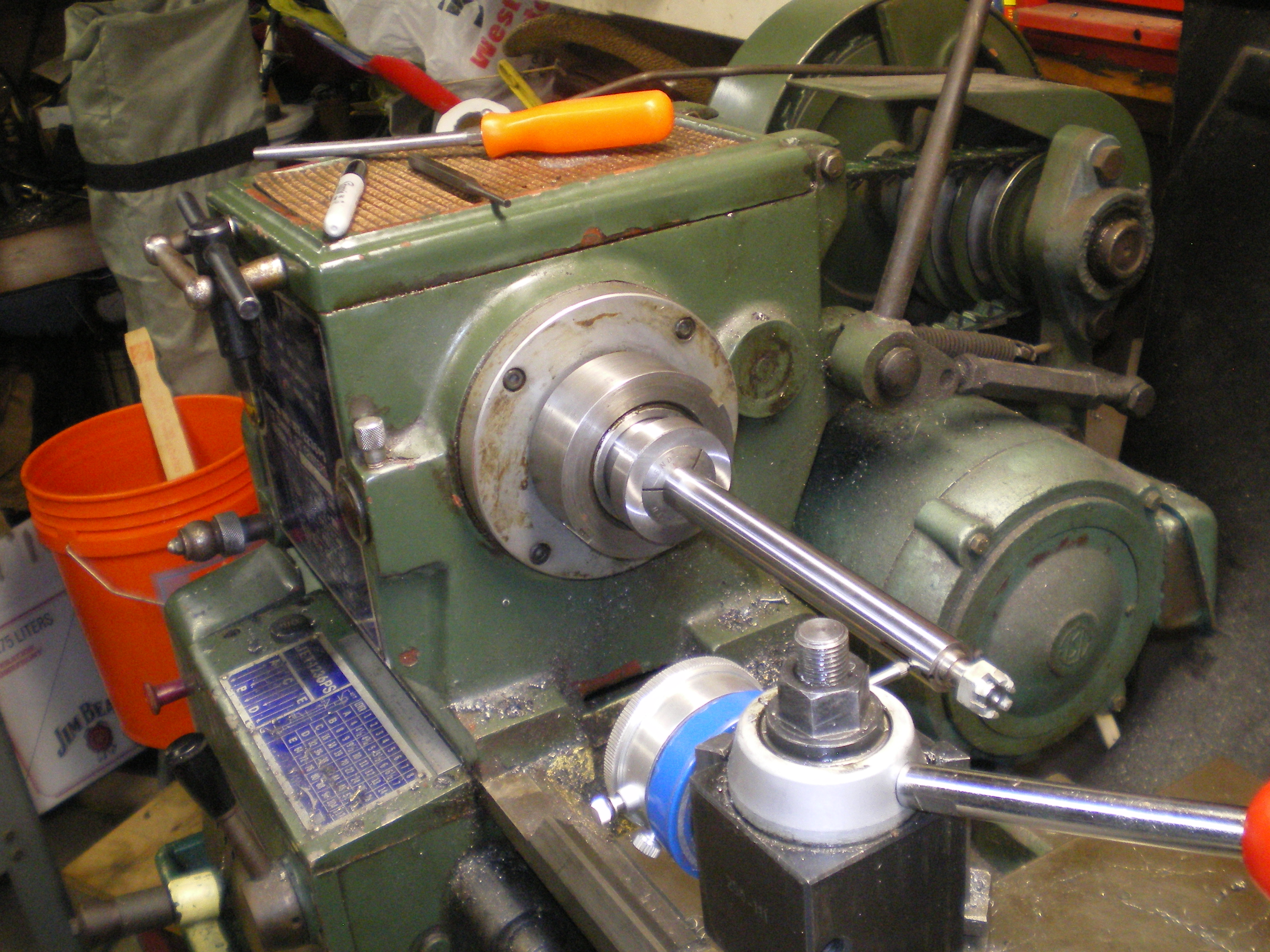 machinery in use South Bend Lathe Motor Wiring Diagram drawbar spacer drawbar spacer drawbar spacer drawbar spacer Engine Lathe Parts Diagram